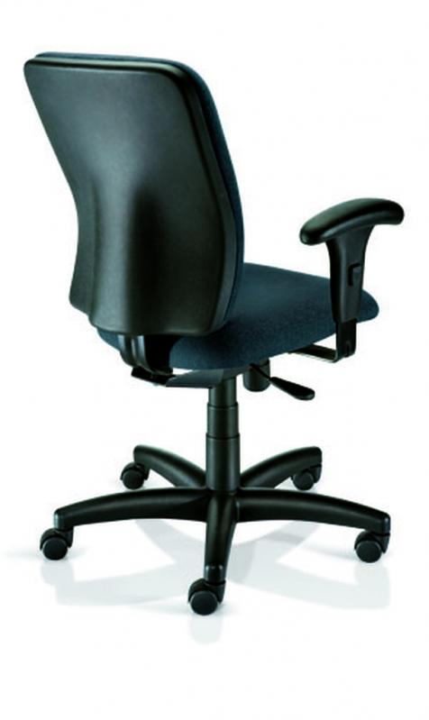 Cadeira Corporativa com Rodízio Valor Freguesia do Ó - Cadeira Ergonômica Corporativa