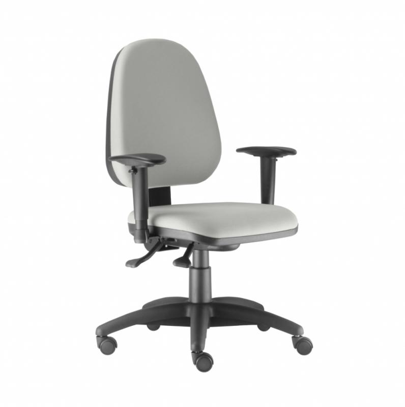 Cadeira de Escritório Alta Niterói - Cadeira de Escritório Diretor