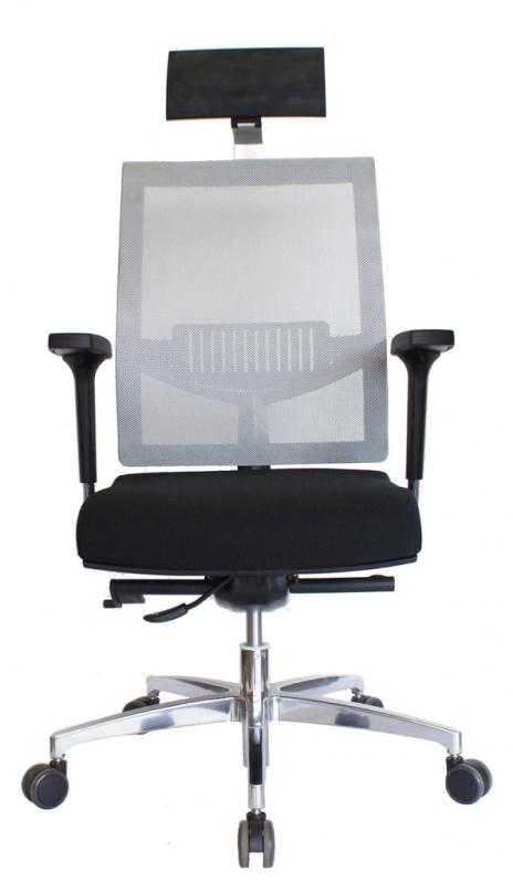 Cadeira de Escritório Executiva Orçamento Vila Albertina - Cadeira de Escritório Diretor