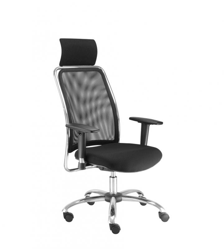 Cadeira de Escritório Executiva Preço Cidade Jardim - Cadeira de Espera para Escritório