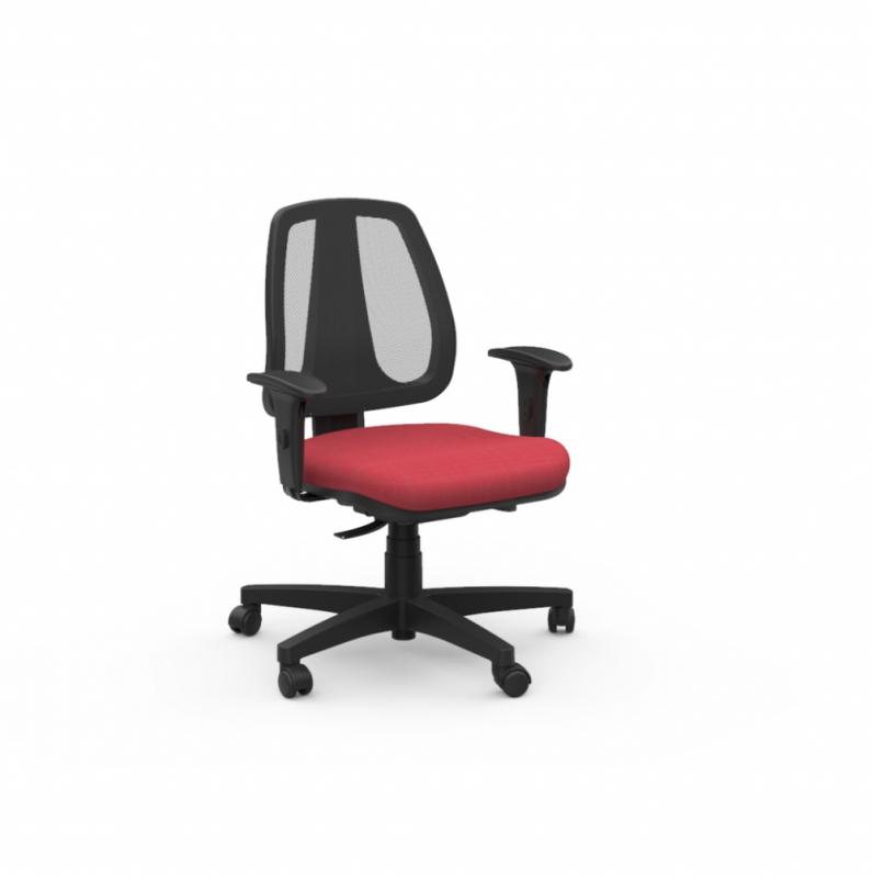 Cadeira de Escritório Secretária Preço Higienópolis - Cadeira de Escritório Diretor