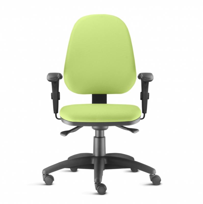 Cadeira Ergonômica Corporativa Poá - Cadeira Ergonômica Corporativa