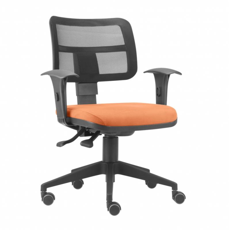 Cadeiras Corporativas Operacionais Portuguesa - Cadeira Corporativa Operacional
