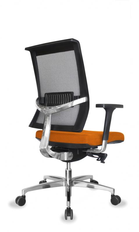 Cadeiras para Ambiente Corporativo ABCD - Cadeira Corporativa Operacional