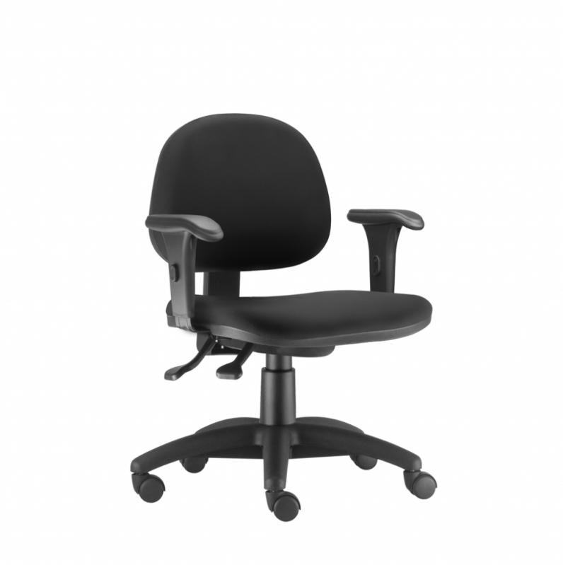 Comprar Cadeira Corporativa para Staff Parque Peruche - Cadeira Ergonômica Corporativa