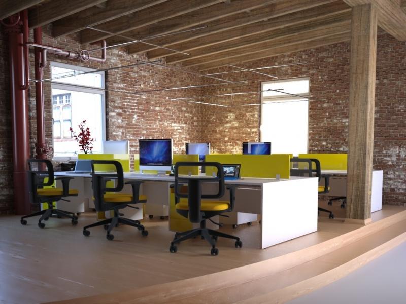 Mesa Plataforma para Escritório Todos Os Santos - Plataforma para Escritório para Trabalho