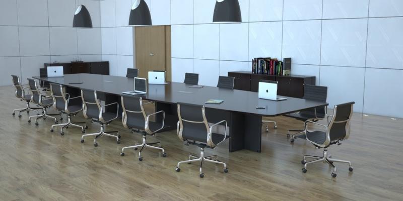 Mesas Modulares para Sala de Reunião Valor Jardim Marajoara - Mesa Grande para Sala de Reunião