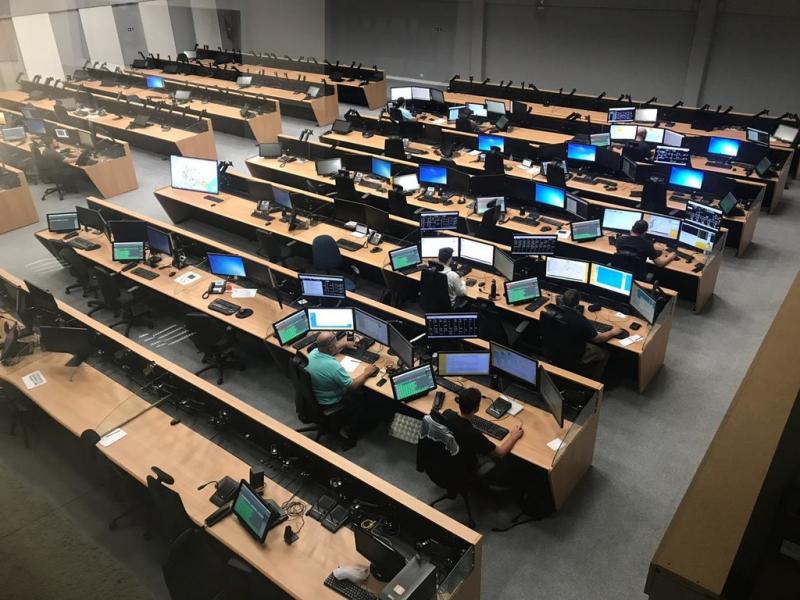 Mobiliários Técnicos para Sala de Operação Engenheiro Leal - Mobiliário Técnico com Regulagem de Altura