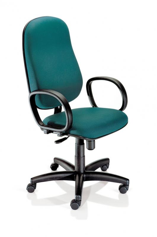 Onde Vende Cadeira Giratória de Escritório Mairiporã - Cadeira para Escritório Giratória Tipo Executiva