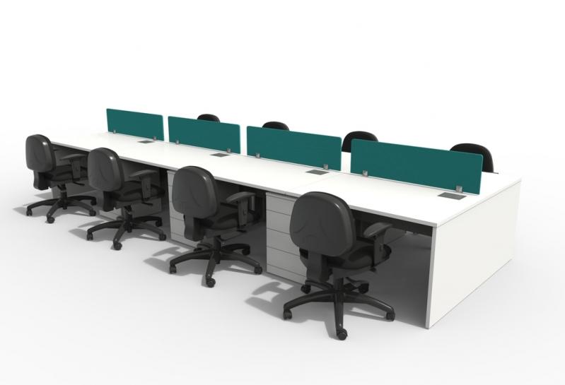 Plataforma de Trabalho Escritório Vaz Lobo - Plataforma Escritório Empresa
