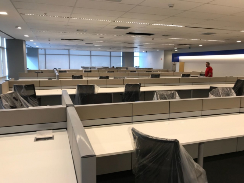 Plataforma Escritório Empresa Preço Parque São Rafael - Plataforma para Escritório para Trabalho