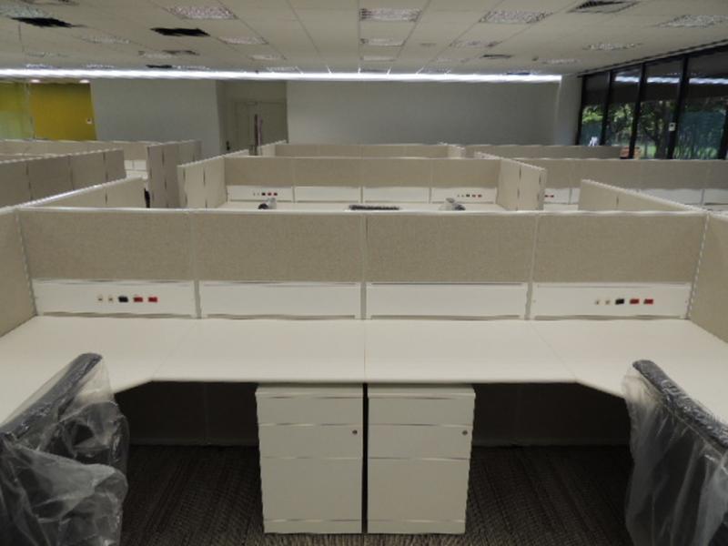 Plataforma para Escritório para Trabalho Pedreira - Plataformas para Escritório