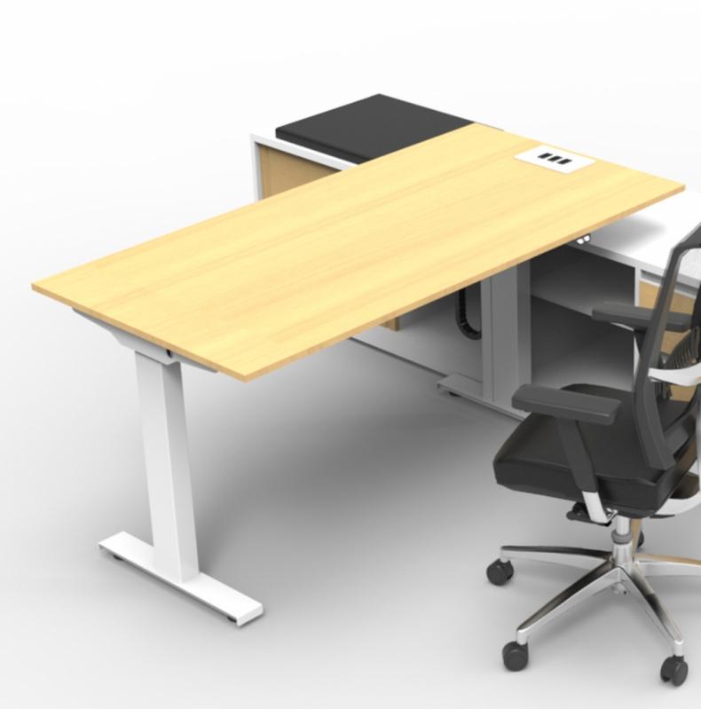 Preços de Mobiliário Técnico com Regulagem de Altura Rocha - Mobiliário Técnico para Sala de Monitoramento