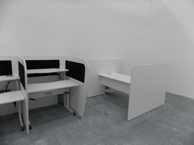 Preços de Mobiliário Técnico com Regulagem Manual de Altura Pacaembu - Mobiliário Técnico para Sala de Monitoramento