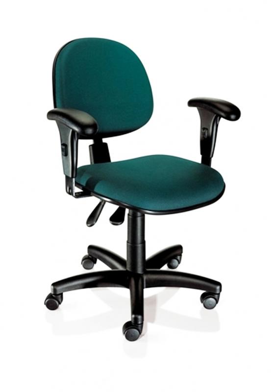 Quanto Custa Cadeira Corporativa Call Center Santo André - Cadeira Corporativa Call Center