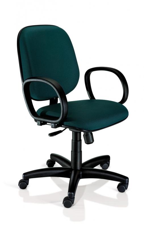 Quanto Custa Cadeira Corporativa com Rodízio Jaguaré - Cadeira Corporativa Operacional