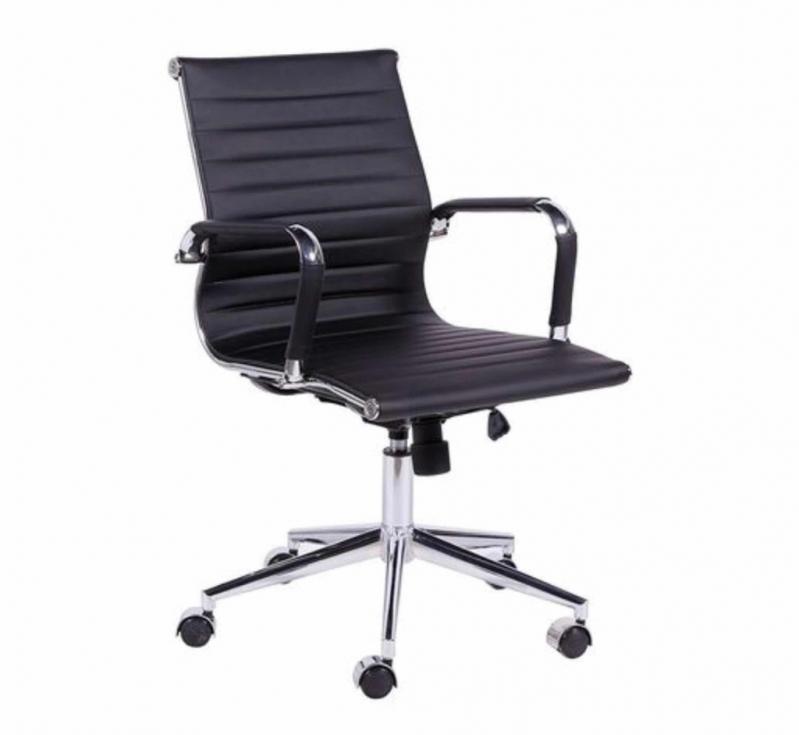Quanto Custa Cadeira de Escritório Diretor José Bonifácio - Cadeira de Espera para Escritório