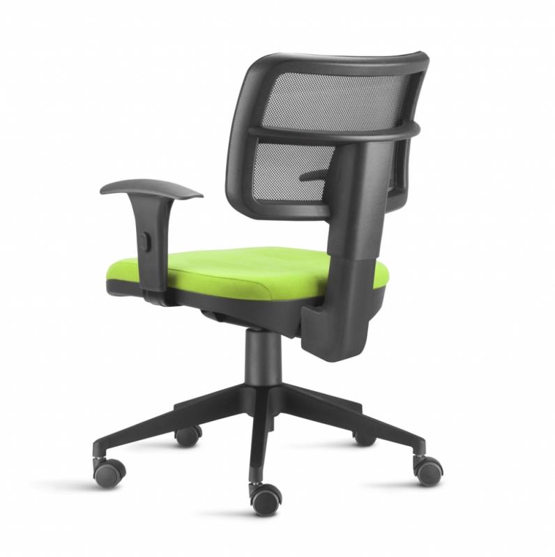 Quanto Custa Cadeira para Ambiente Corporativo Cosme Velho - Cadeira Ergonômica Corporativa
