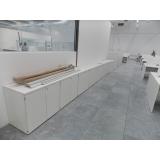 armário com gavetas para escritório preço Brás de Pina