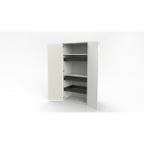 armário com gavetas para escritório sob medida ALDEIA DA SERRA