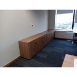 armário de escritório planejado preço Presidente Prudente