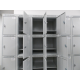 armário em aço para escritório sob medida Parque São Rafael