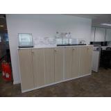 armário grande para escritório contato República