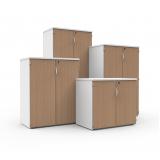 armário grande para escritório sob medida Sacomã