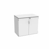armário pequeno para escritório