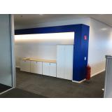 armário para escritório planejado preço Leme