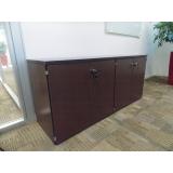 armário pequeno para escritório contato Grajau