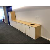 armário planejado para escritório valor Itaim Paulista