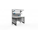 bancada industrial modular Vista Alegre