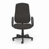 cadeira alta com rodizio