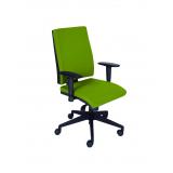 cadeira de escritorio com rodizio