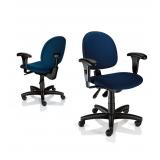 cadeira secretaria com rodizio