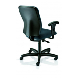 cadeira com rodizio para escritorio orçamento Brás