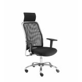 cadeira de escritório presidente preços Caieras