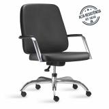 cadeira de escritório que suporta 150kg preço Centro