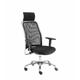 cadeira escritório presidente preços Atibaia