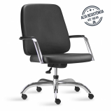 cadeira giratória para 150 kg escritório preço Mairiporã