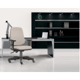 cadeira para escritório base giratória