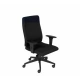 cadeira para escritório base giratória preços Santa Efigênia