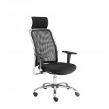 cadeira presidente ergonômica Limão