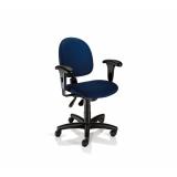 cadeira simples de escritório orçamento Leblon