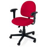 cadeira simples de escritório preço Grande Méier