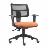 cadeiras corporativas para staff Alto do Pari