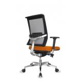 cadeiras para ambiente corporativo Francisco Morato