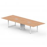 comprar mesa para escritório sala de reunião Caieras