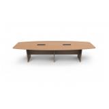 comprar mesa para sala de reunião oval Jaguariúna